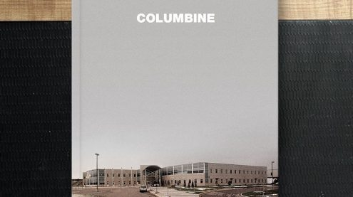 DARKSIDE BOOKS - COLUMBINE