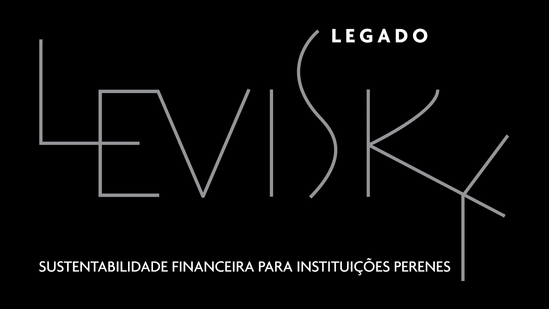 Levisky Legado e Fórum de Endowments