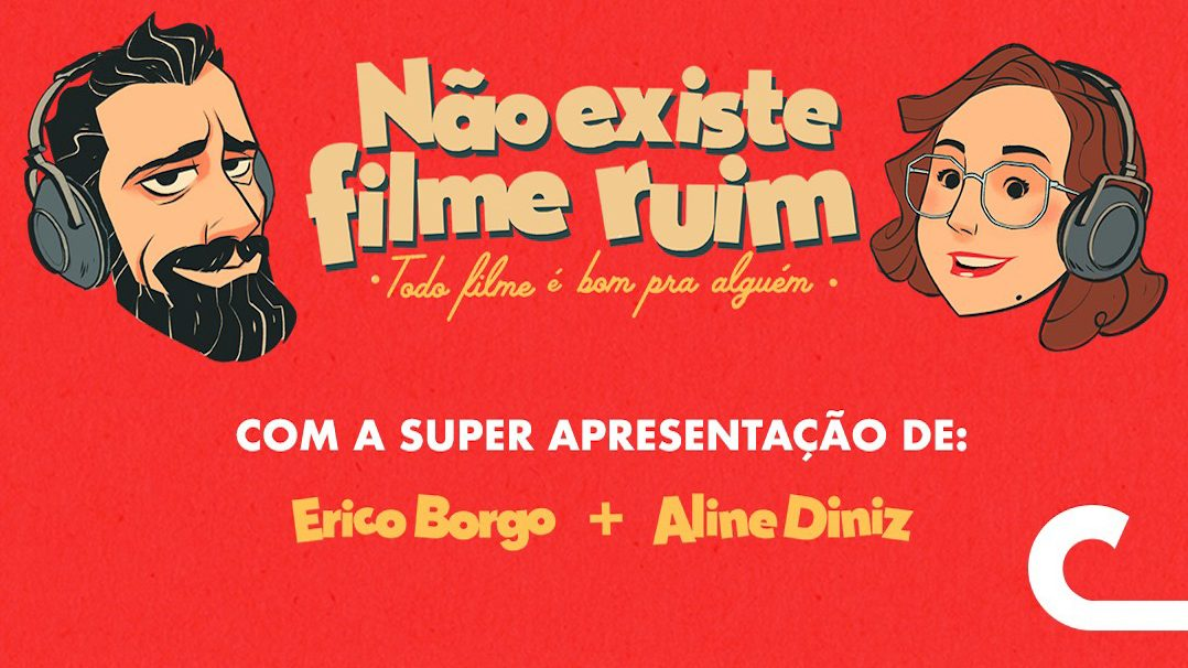 Novo podcast Cinemark